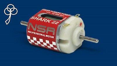 NSR3001 SHARK 22.4k RPM 168 g-cm Torque standard Mabuchi can Motor