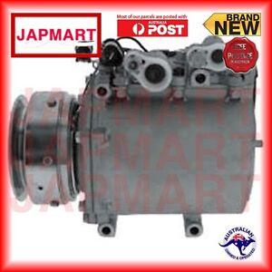 For-MITSUBISHI-DELICA-SPACEGEAR-MHI-AKC200A601A-AC-COMPRESSOR-CM0130