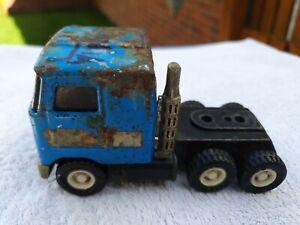 Vintage-Buddy-L-Truck-Cab-Japan-Diecast