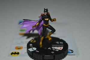 DC-Heroclix-Batman-Gravity-Feed-Batgirl-209