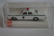 Busch Modellauto 1:87 H0 Dodge Monaco Park Ranger Nr. 46611