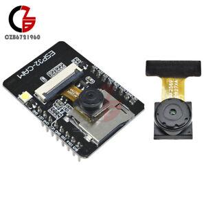 ESP32 WIFI Bluetooth ESP32-CAM Development Board OV2640 Camera  2.0 MP Module