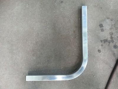 1 NEW Aluminum Boat Trailer Square Upright Guide Pole
