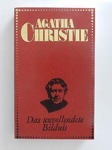 Agatha-Christie-Das-unvollendete-Bildnis-Roman-Krimi