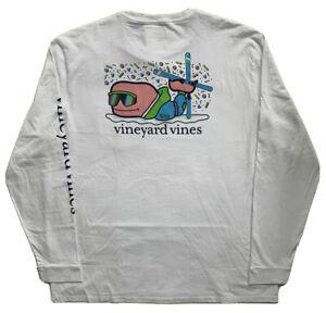 VINEYARD-VINES-Mens-Apres-Ski-Bro-Whale-Pocket-T-Shirt-Long-Sleeve-Tee-NWT-2XL