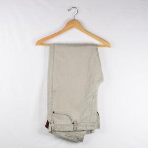 Men-039-s-Dockers-D3-Classic-Fit-Khaki-Pants-Flat-Front-Khaki-Beige-Size-38x30