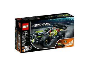LEGO-TECHNIC-42072-ZACK-NEU-OVP