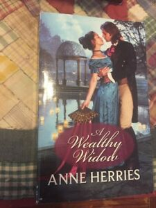 A Wealthy Widow (Mills & Boon Historical Romance)