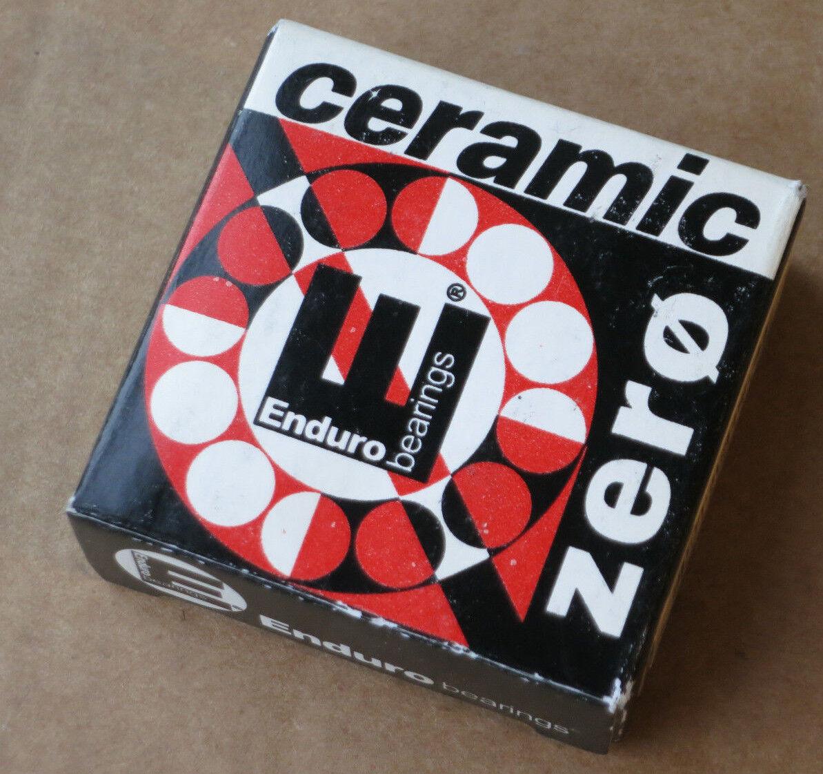 6805N cartuccia Enduro Zero Ceramic BEARING. NUOVO con scatola