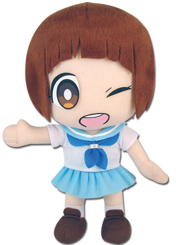 Kill La Kill 8'' Mako Plush NEW
