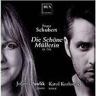 Franz Schubert - : Die schöne Müllerin (2012)