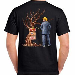 Trump-rembourser-CNN-democrates-faux-News-tee-shirt
