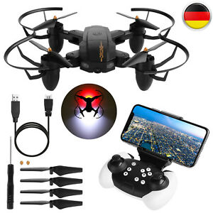 4-Axis-Gyro-RC-Drone-Quadcopter-Mit-HD-720P-Wifi-Kamera-Ubertragung-Quadrocopter