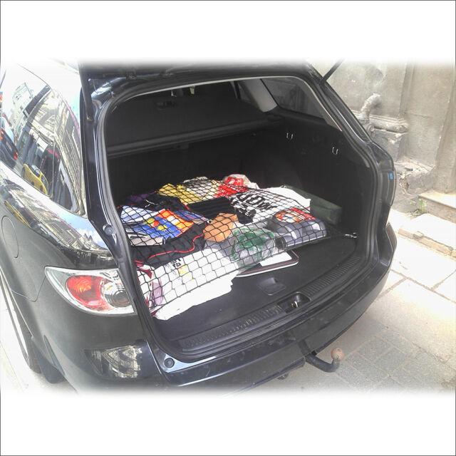 310017 Cargo Net Bungee Trunk Luggag BMW 5 Series E60/61 Saloon great price
