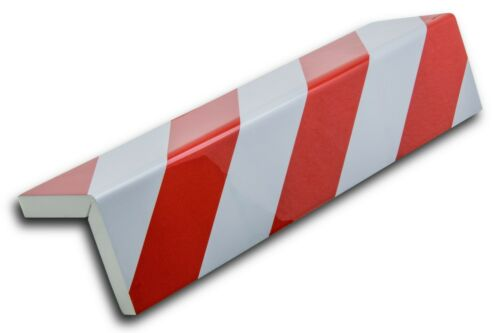 05394 38x16x1,5cm Türkantenschutz Wandschutz Eckschutz Auto Garagenwand