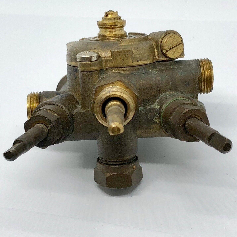 Junkers W275 -1 , W250-1 Wasserarmatur 87070024620 Wasserschalter Wasserteil Wasserteil Wasserteil 963acc