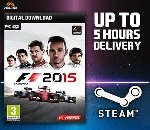 F1-2015-PC-2015-Steam-Download-Key