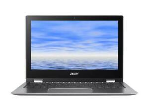 Acer-Spin-1-Laptop-11-6-034-Intel-Pentium-1-10-GHz-4GB-Ram-64GB-Flash-Windows-10-S
