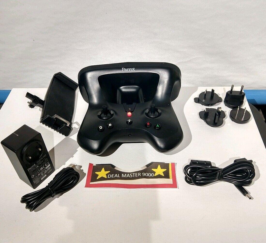 Parrojo Bebop 2 Soporte para teléfono Edition Skycontroller 2 Power Cargador y  Combo