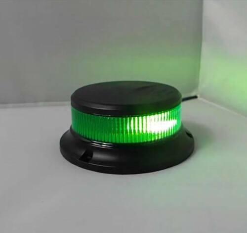 231 BEACON 18 LED GREEN MAGNETIC Warning light Doctor Practitioner VD-231L-M-G