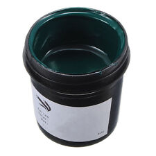 100g New  PCB UV Curable Solder Mask Repairing Paint Green Negative Photoresist