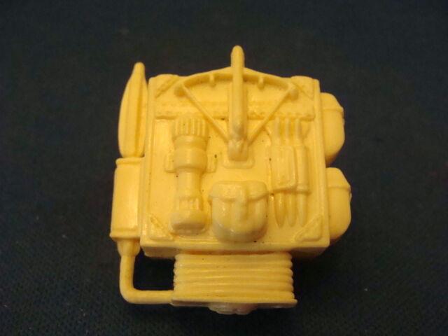 1986 Beach Head Backpack Wrong Color Vintage Weapon//Accessory GI Joe