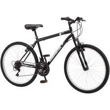 "26"" Roadmaster Granite Peak Men's Bike Mountain Bike 18 Speed Bicycle Navy"