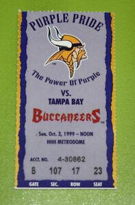Minnesota-Vikings-Ticket-Stub-October-3-1999-Randall-Cunningham-Randy-Moss-TD