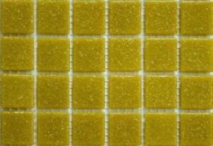 203 Vitreous Mosaic Tiles 10mm Biscuit