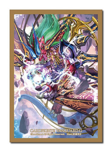 Vol.249 Conquering Suprem Bushiroad Cardfight! 70ct Vanguard Sleeve Collection