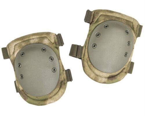 Et protection des genoux MIL-TACS FG sliders genoux Protecteurs carreleur de spécial mousse