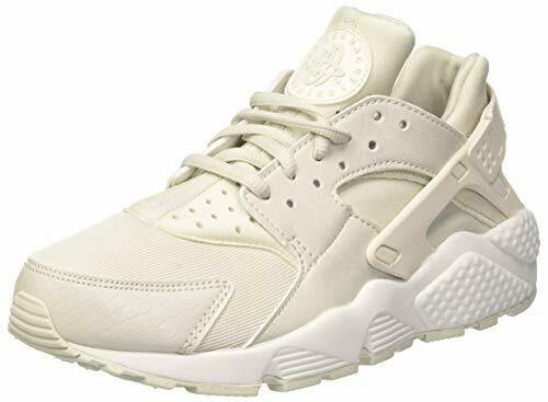 Nike Air Huarache Run Women's 7.5 Light Bone C99