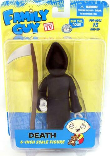 Family Guy Classic Figure Series 3 mort