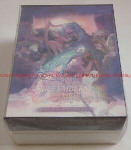 Fire Emblem Three Houses Original Soundtrack Limited Edition 6 CD DVD ROM Japan