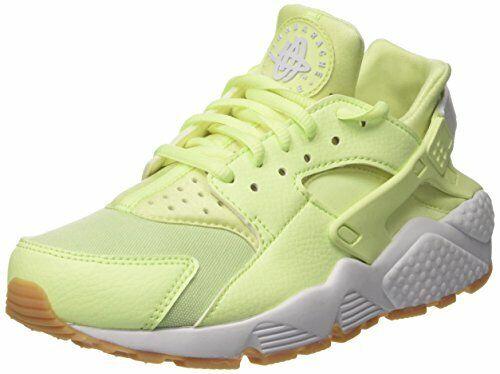 Nike Women's Air Huarache Light Volt Sz