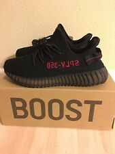 b3b5adb9a Brand New YEEZY BOOST 350 V2 Bred Black Red with box and tag Size 11