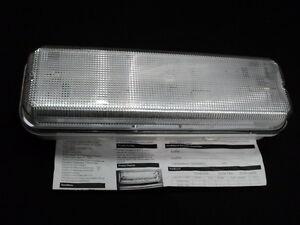 IP55 Emergency Light Fitting Luminaire T5 8W Lamp SL/WPO08M Lighting Back Up
