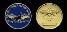 Challenge Coin - Israel Counter Terror School