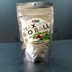 10balls Azoo Bio Ball- Crystal Red Shrimp Cherry Bee Aquarium Tropical Fish Tank PréVenir Et GuéRir Les Maladies