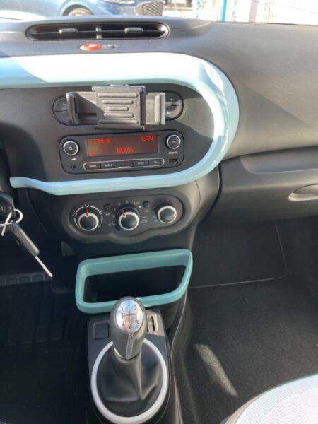 Renault Twingo 1,0 SCe 70 Expression billede 10