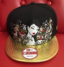Tokidoki SDCC Exclusive 10 Year Golden Hat [TH1]