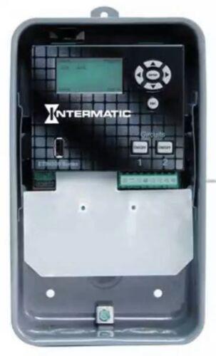 ASTRO 365 DAYS,SPDT WARRANTY NEW IN FACTORY BOX INTERMATIC ET90215CR ELEC TIMER
