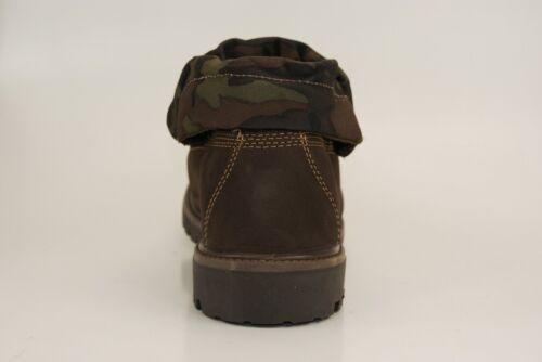 invernali Roll uomo 6 Scarpe da stringati Stivali Timberland pollici Top Stivali Stivali 81Zw8fdxq