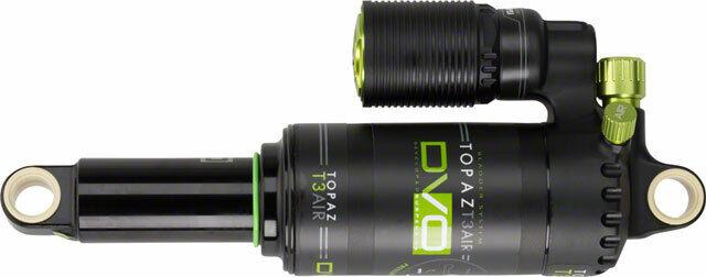 Dvo Topaz Air Shock 7.875 x 2 200 x 50mm