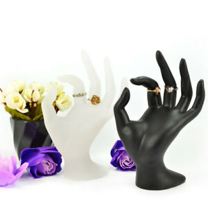 Mannequin-Hand-Finger-Jewellery-Glove-Ring-Bracelet-Display-Stand-Holder