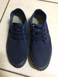 024737c8f4 Mohem Men s Poseidon Casual Water Shoes Mesh Walking Quick Drying ...