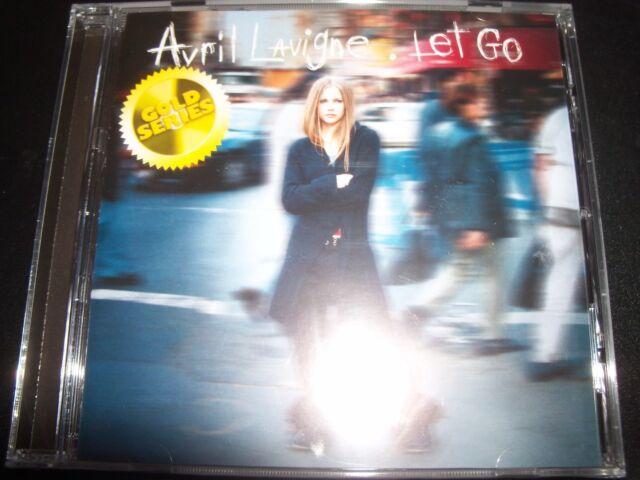 Avril Lavigne Let Go (Australia) Gold Series) CD - New