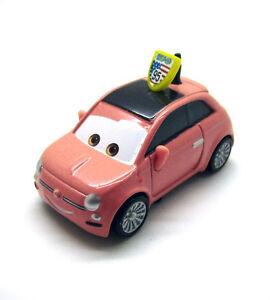 Disney Pixar Movie Cars Diecast Toy Cartney Carsper Lightning