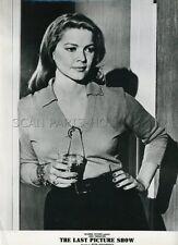 ELLEN BURSTYN THE LAST PICTURE SHOW 1971 VINTAGE LOBBY CARD #3