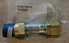 Mi T M Pressure Washer Filter 19 0206 190206